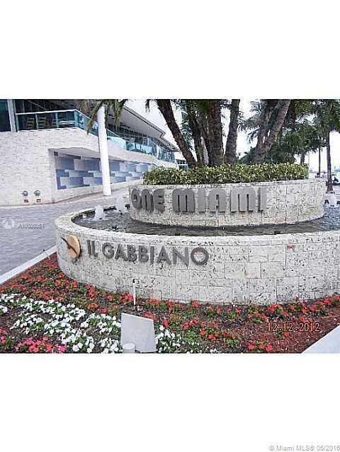 One Miami #4017 - 01 - photo