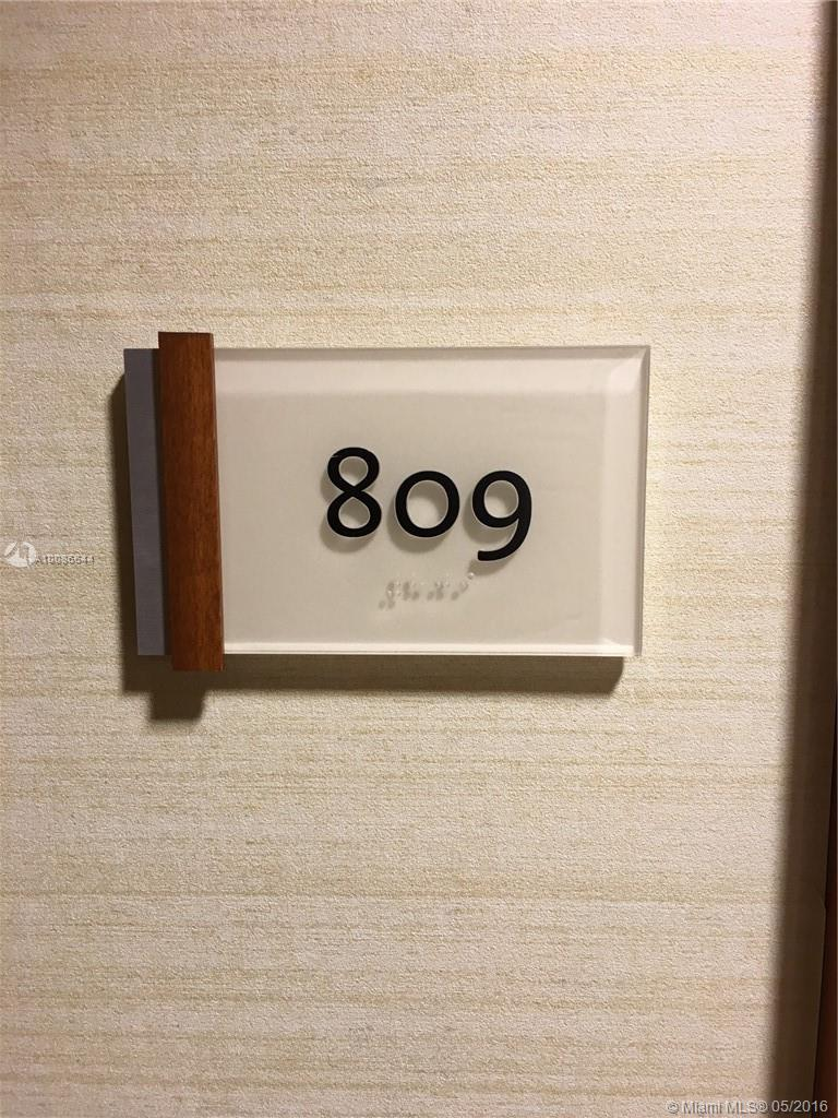 1060 Brickell #809 - 02 - photo