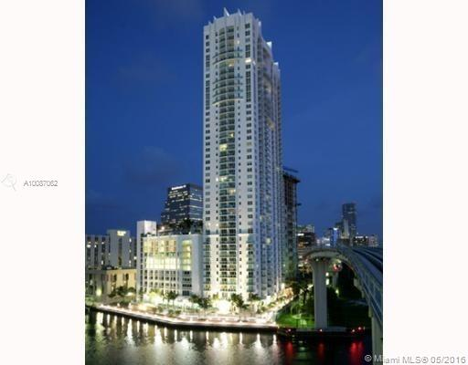 Brickell on the River #2709 - 01 - photo