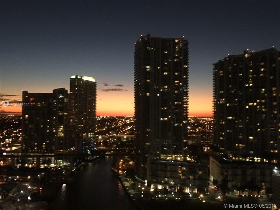 Brickell on the River #2709 - 10 - photo