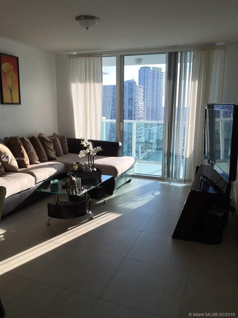 Brickell on the River #2709 - 05 - photo
