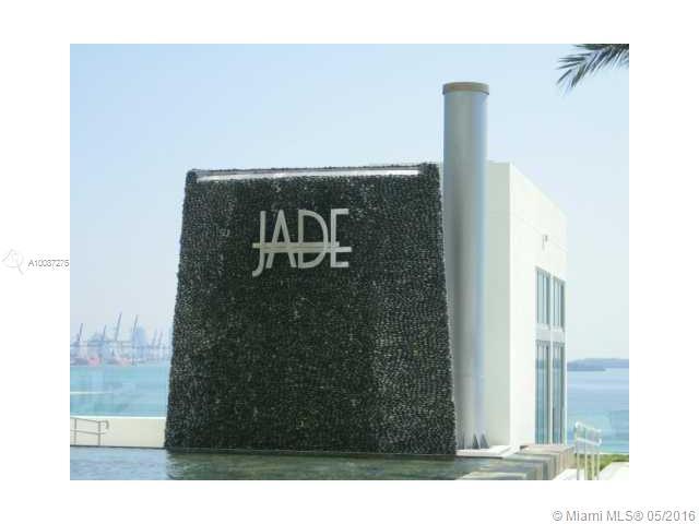 Jade Residences #311 - 01 - photo