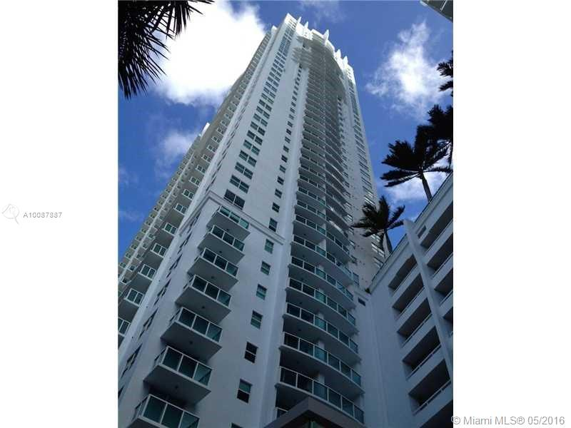 Brickell on the River #2402 - 02 - photo