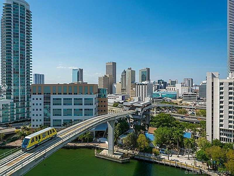 Brickell on the River #2402 - 05 - photo