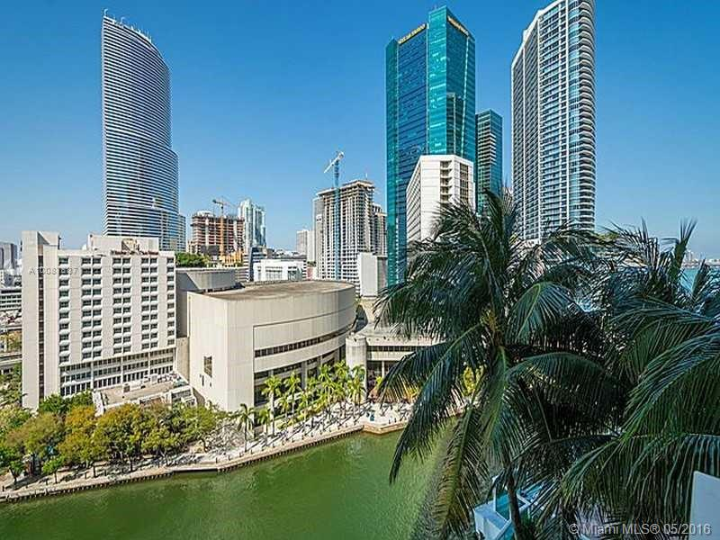 Brickell on the River #2402 - 06 - photo