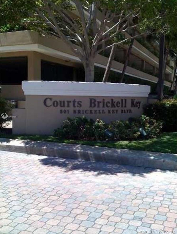 Courts Brickell Key #1204 - 02 - photo