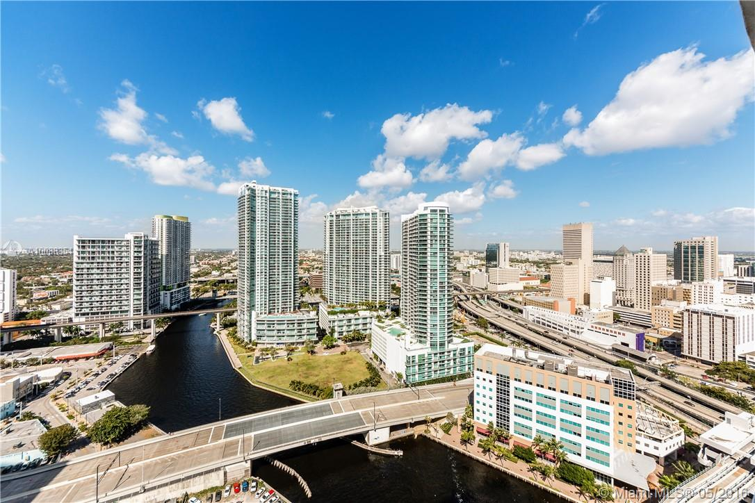 Brickell on the River #3519 - 01 - photo