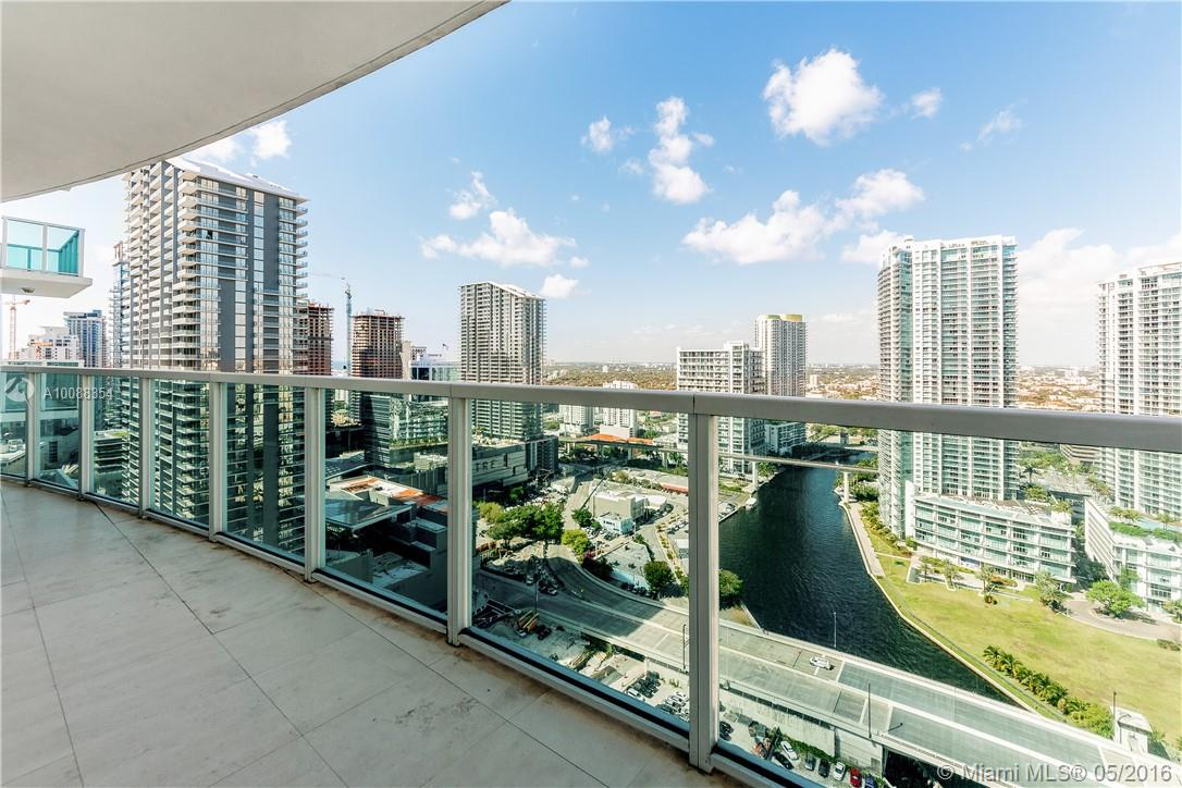 Brickell on the River #3519 - 12 - photo