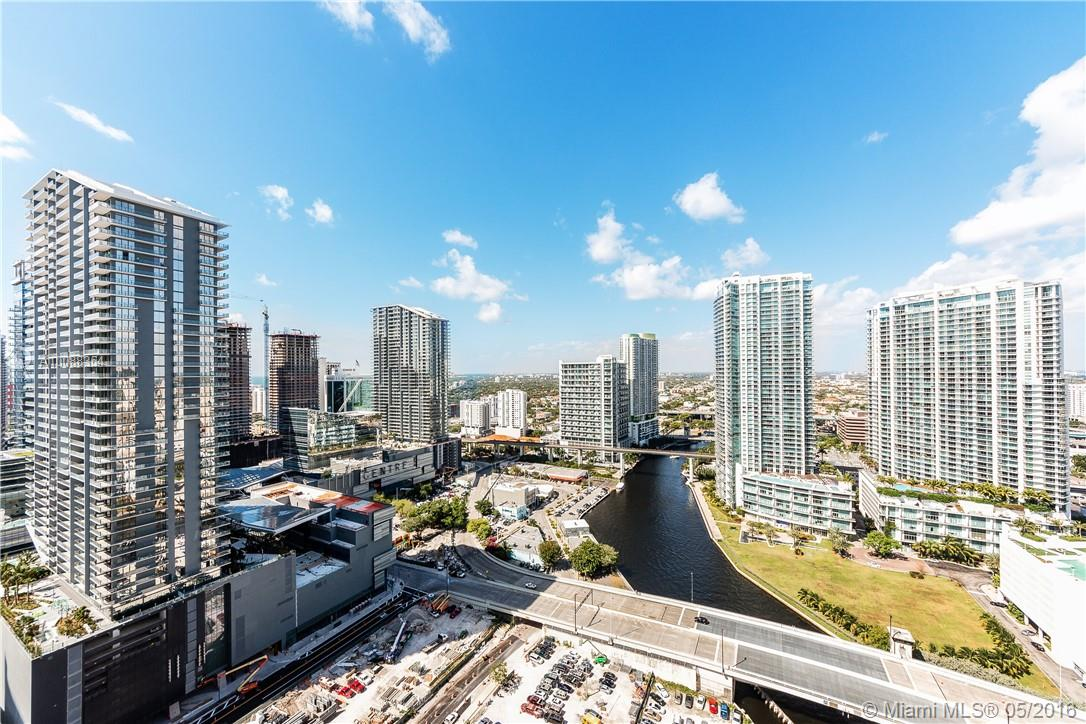 Brickell on the River #3519 - 02 - photo