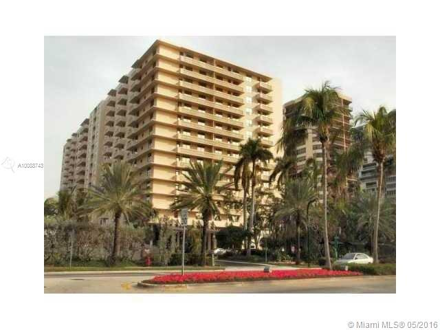 The Plaza of Bal Harbour #614 - 01 - photo
