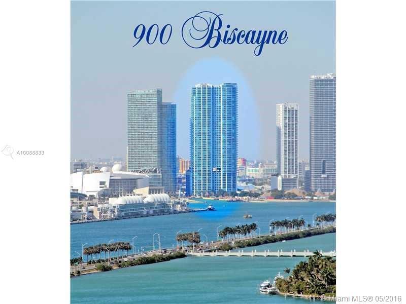900 Biscayne Bay #5612 - 25 - photo