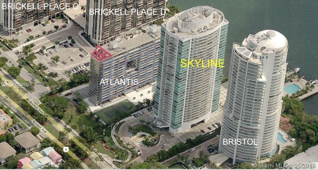 Skyline on Brickell #401 - 17 - photo
