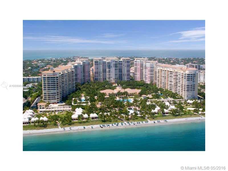 Ocean Club Resort Villas One #409 - 20 - photo