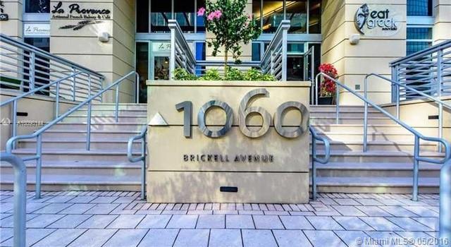 1060 Brickell #2703 - 03 - photo