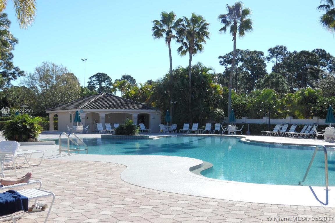 8419 Mulligan Circle # 4812, Saint Lucie West FL 34986
