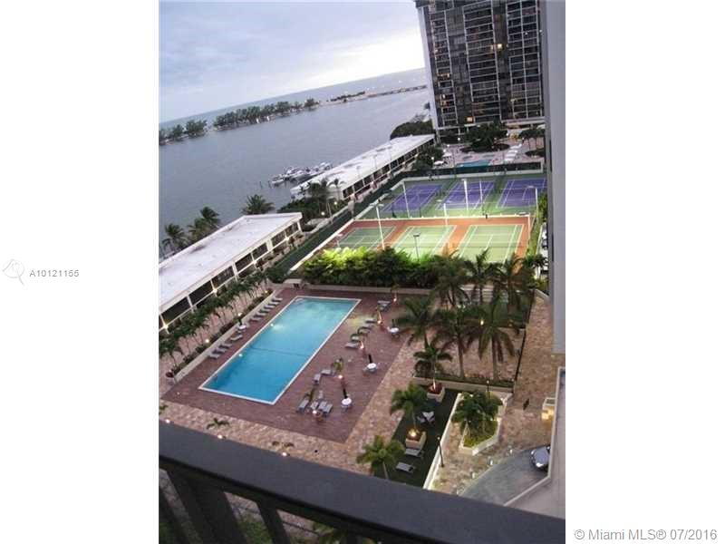 Brickell Place #A1414 photo20