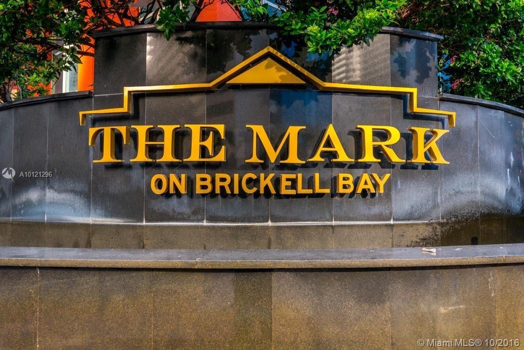 The Mark on Brickell #1009 photo27