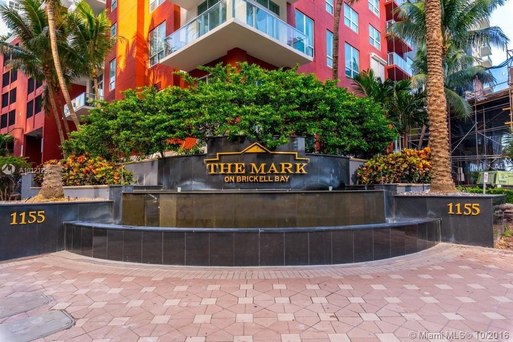 The Mark on Brickell #1009 photo04