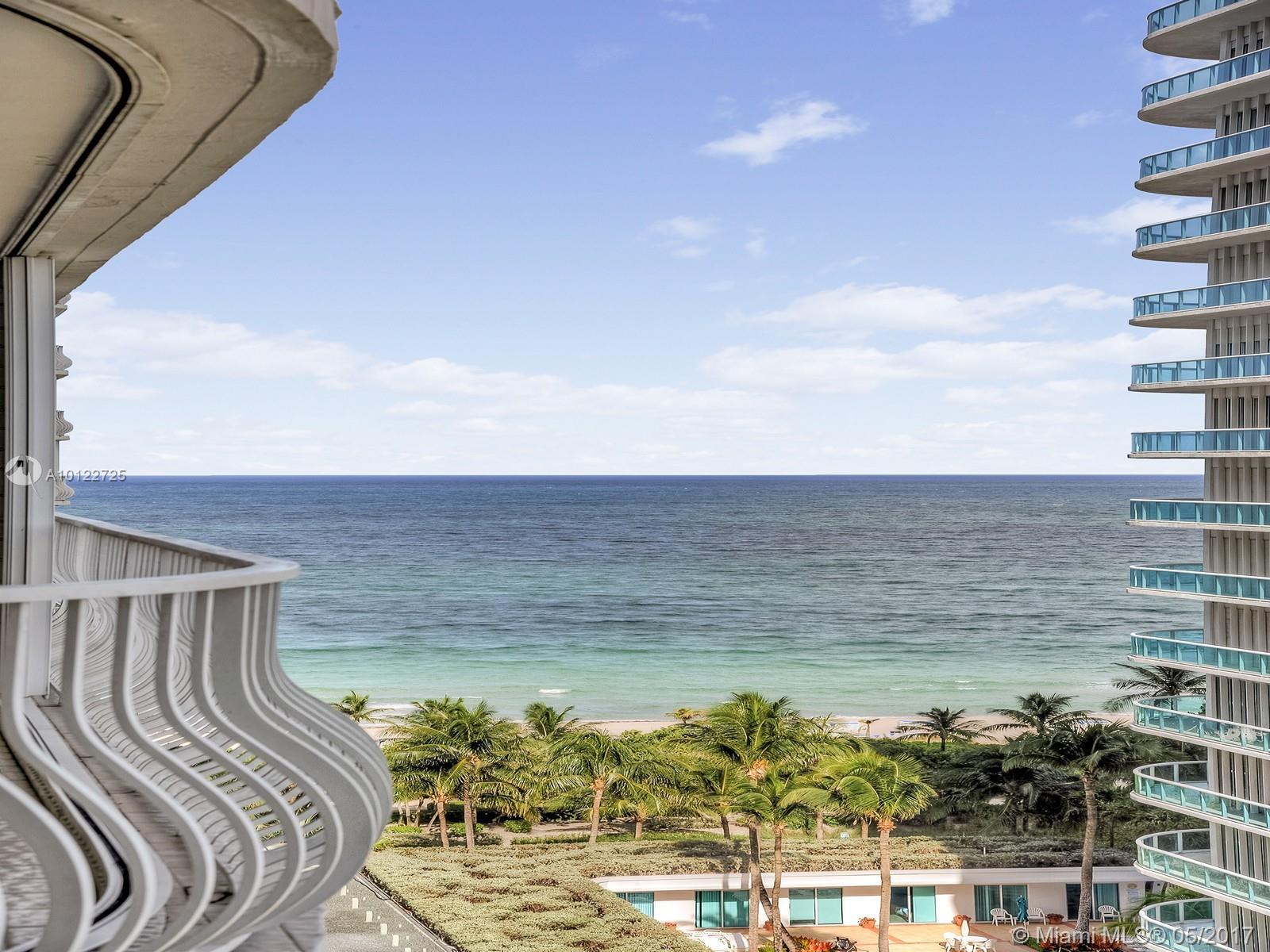 Bal Harbour 101 #1009 photo01