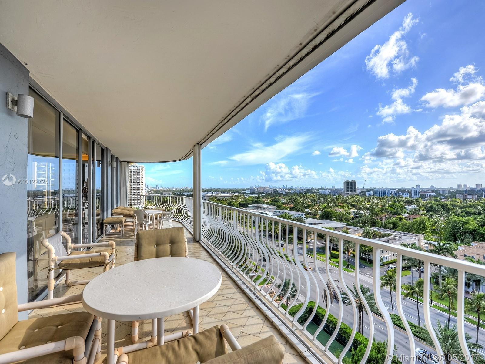 Bal Harbour 101 #1009 photo33