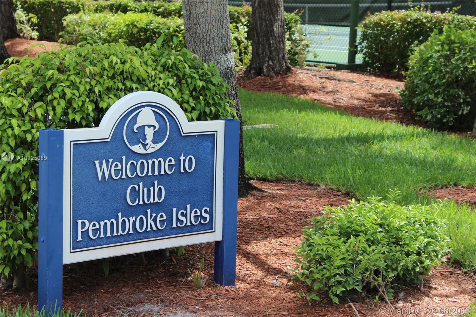 Pembroke Isles # photo21