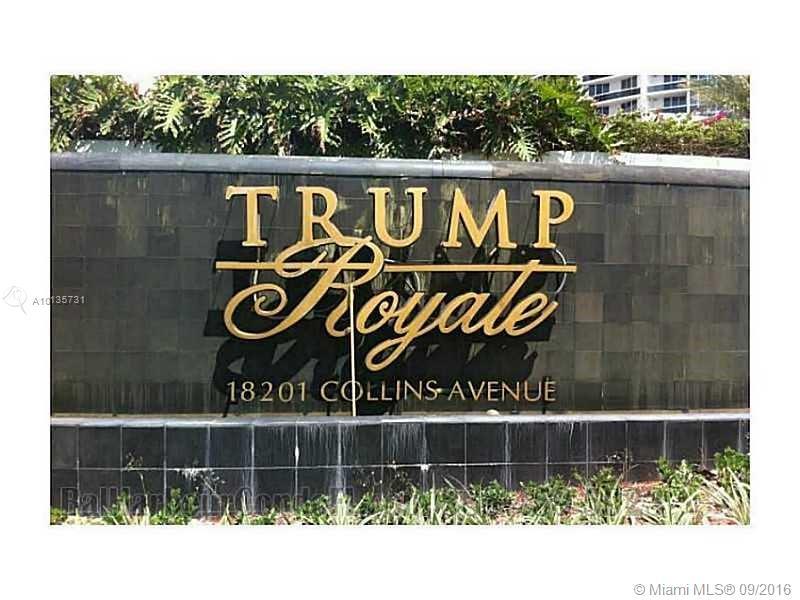 Trump Royale #3806 photo02