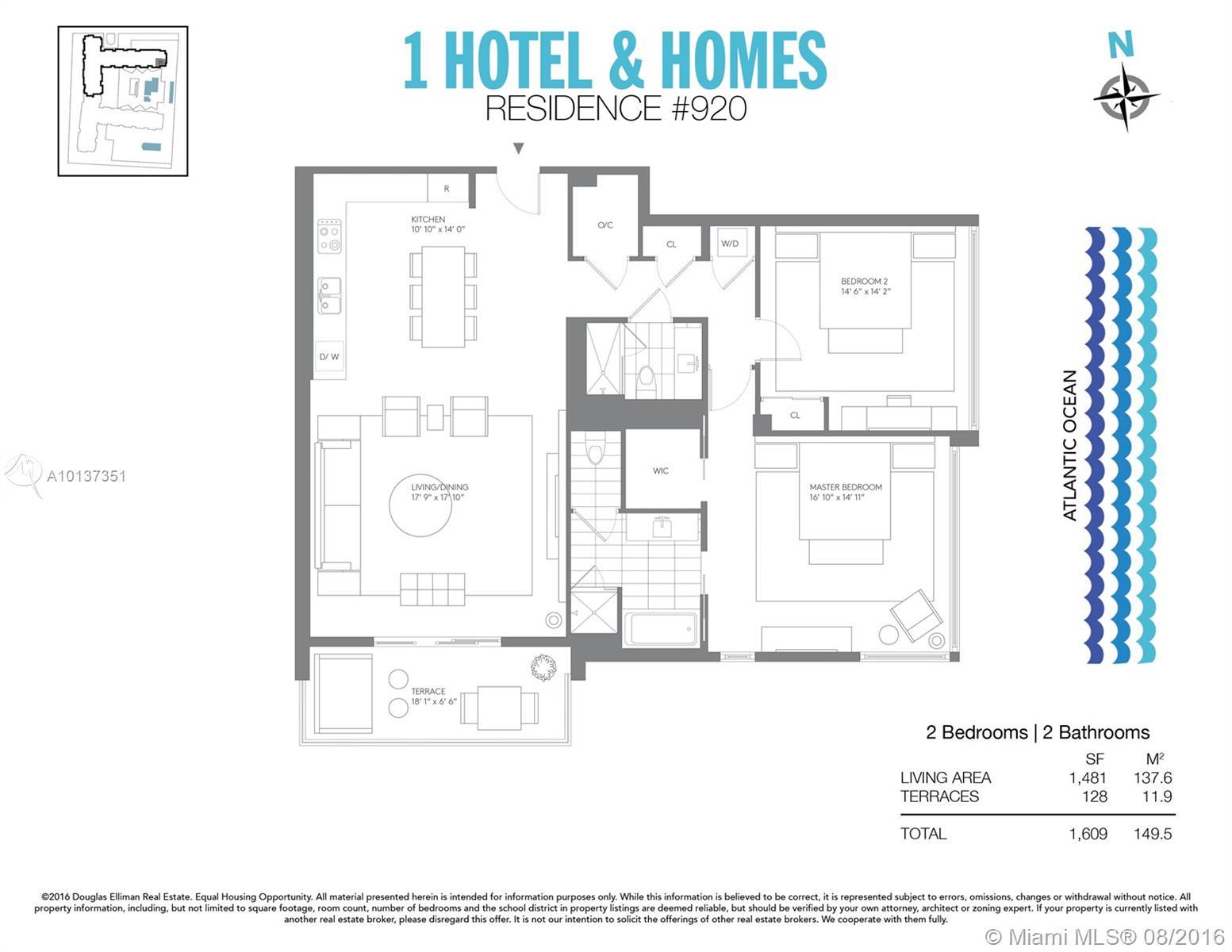 1 Hotel & Homes #920 photo18