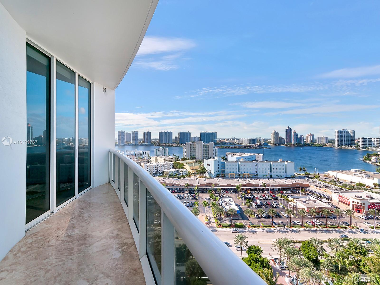 Property 18101 Collins Ave #1806 image 1