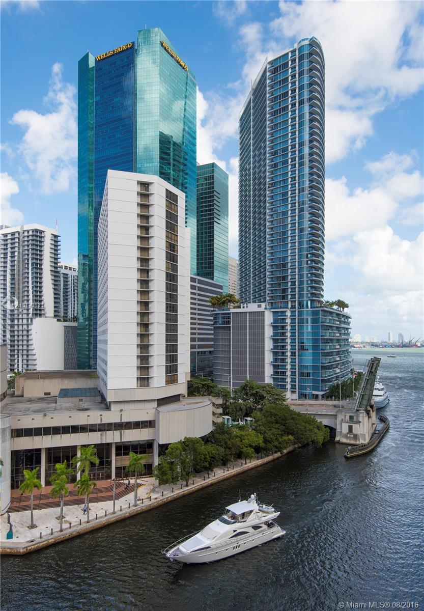 Brickell on the River #1514 photo01
