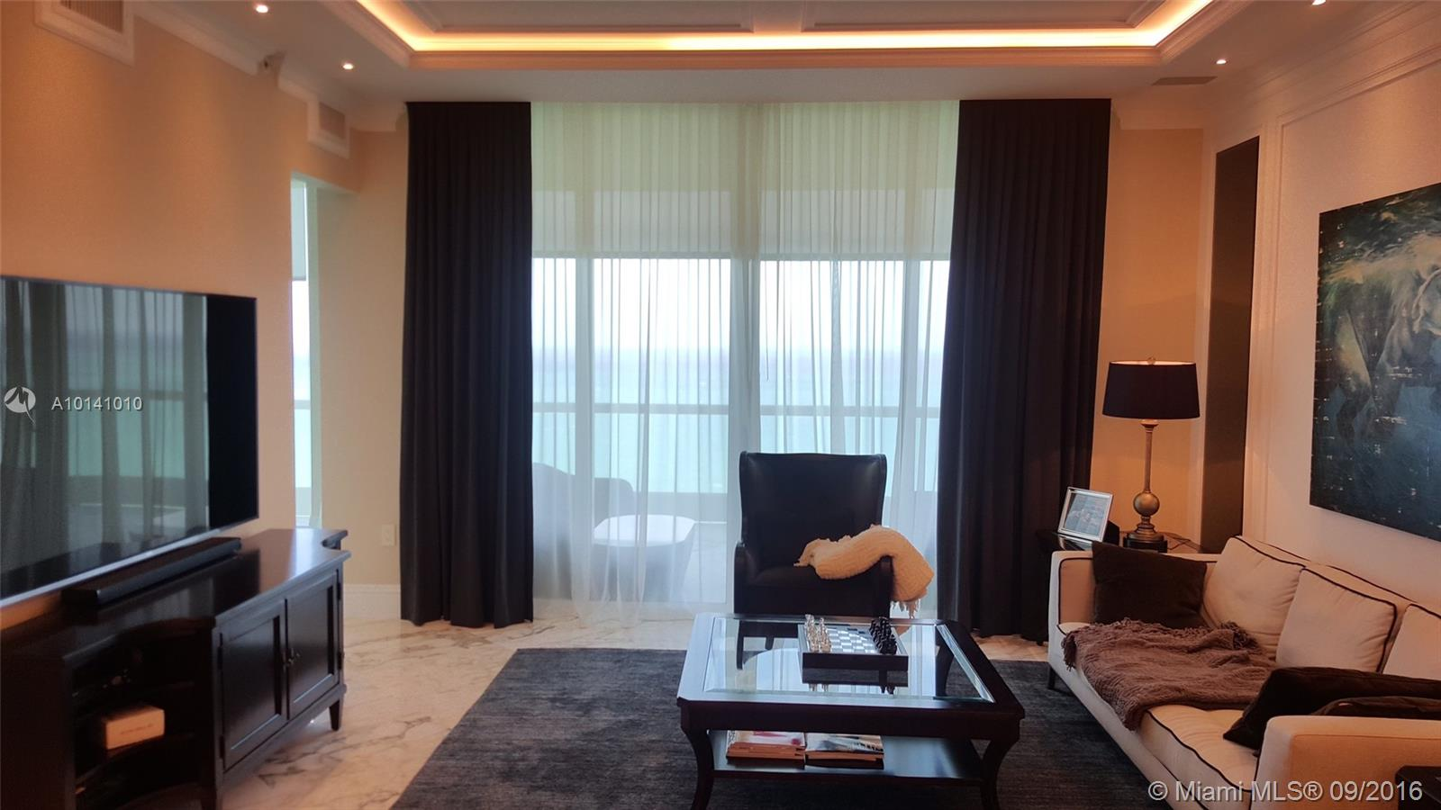 Property 16047 Collins Ave #2602 image 2