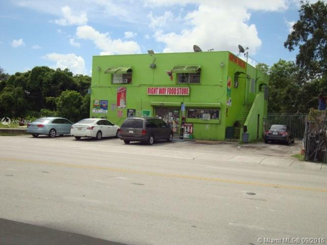 2024 NW 95 St, Miami, Florida 33147, ,Commercial Sale,For Sale,2024 NW 95 St,A10142905