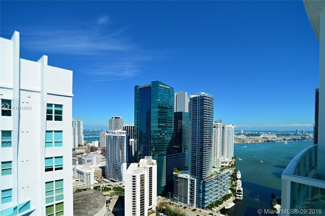 Brickell on the River #2315 photo01
