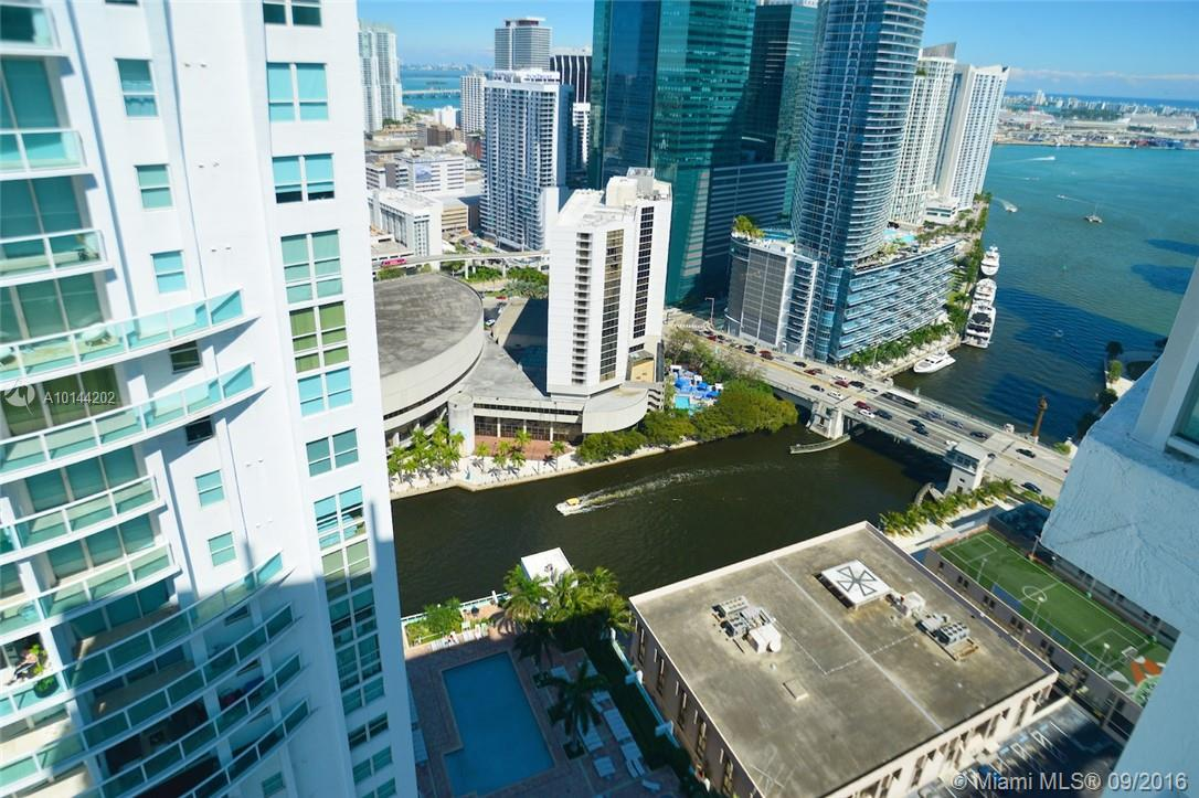 Brickell on the River #2315 photo03