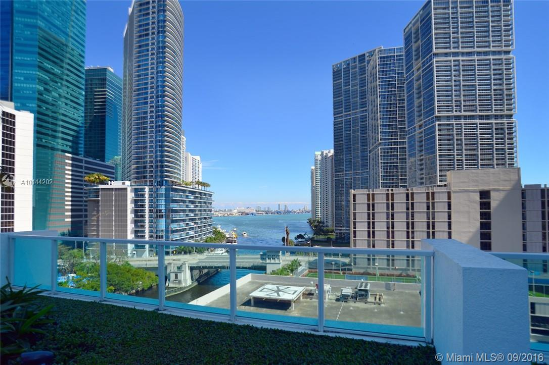 Brickell on the River #2315 photo06