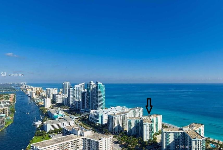 Tides, North Tower #2M - 3801 S Ocean Dr #2M, Hollywood, FL 33019