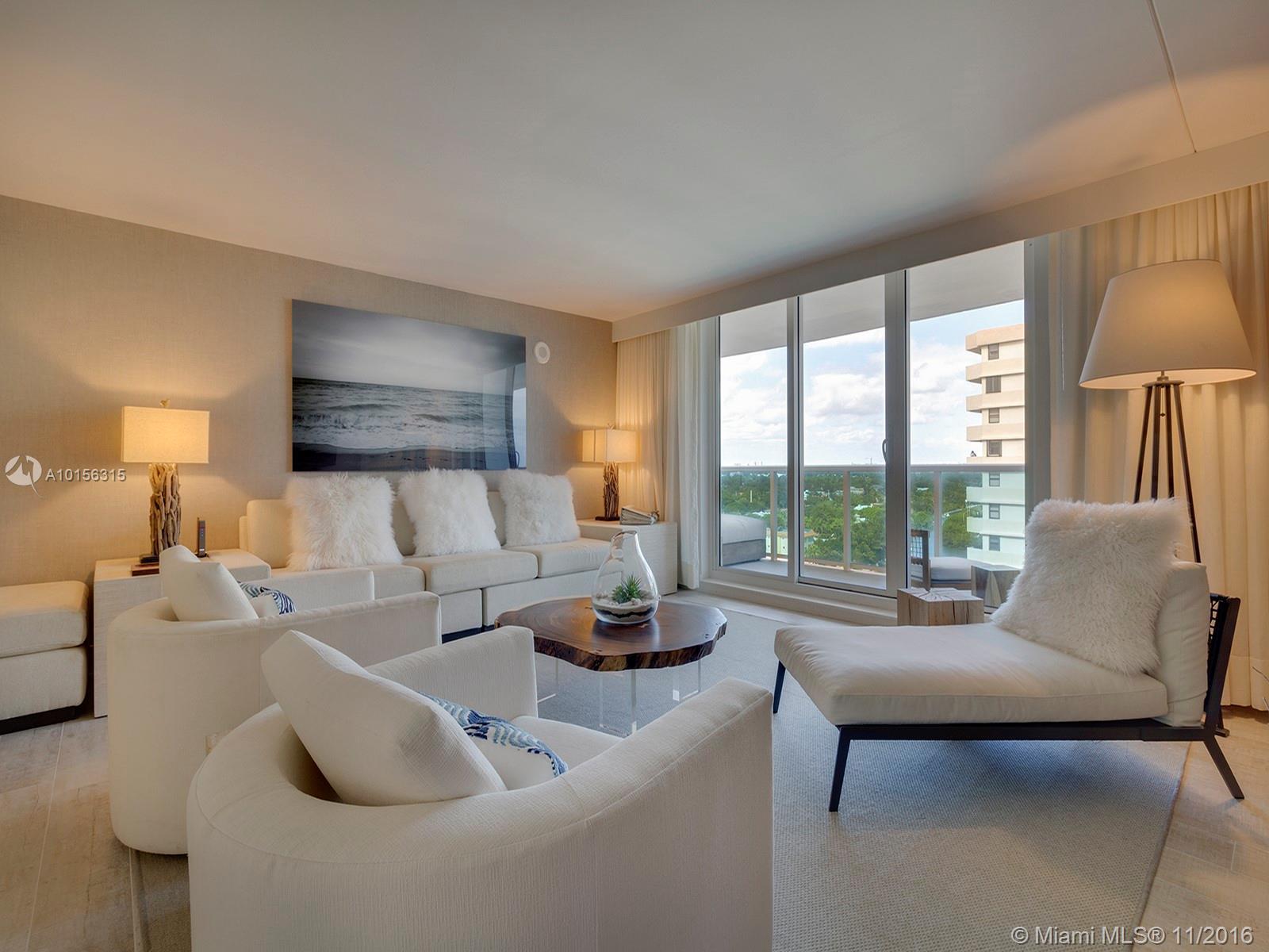 1 Hotel & Homes #1207 - 102 24 ST #1207, Miami Beach, FL 33139