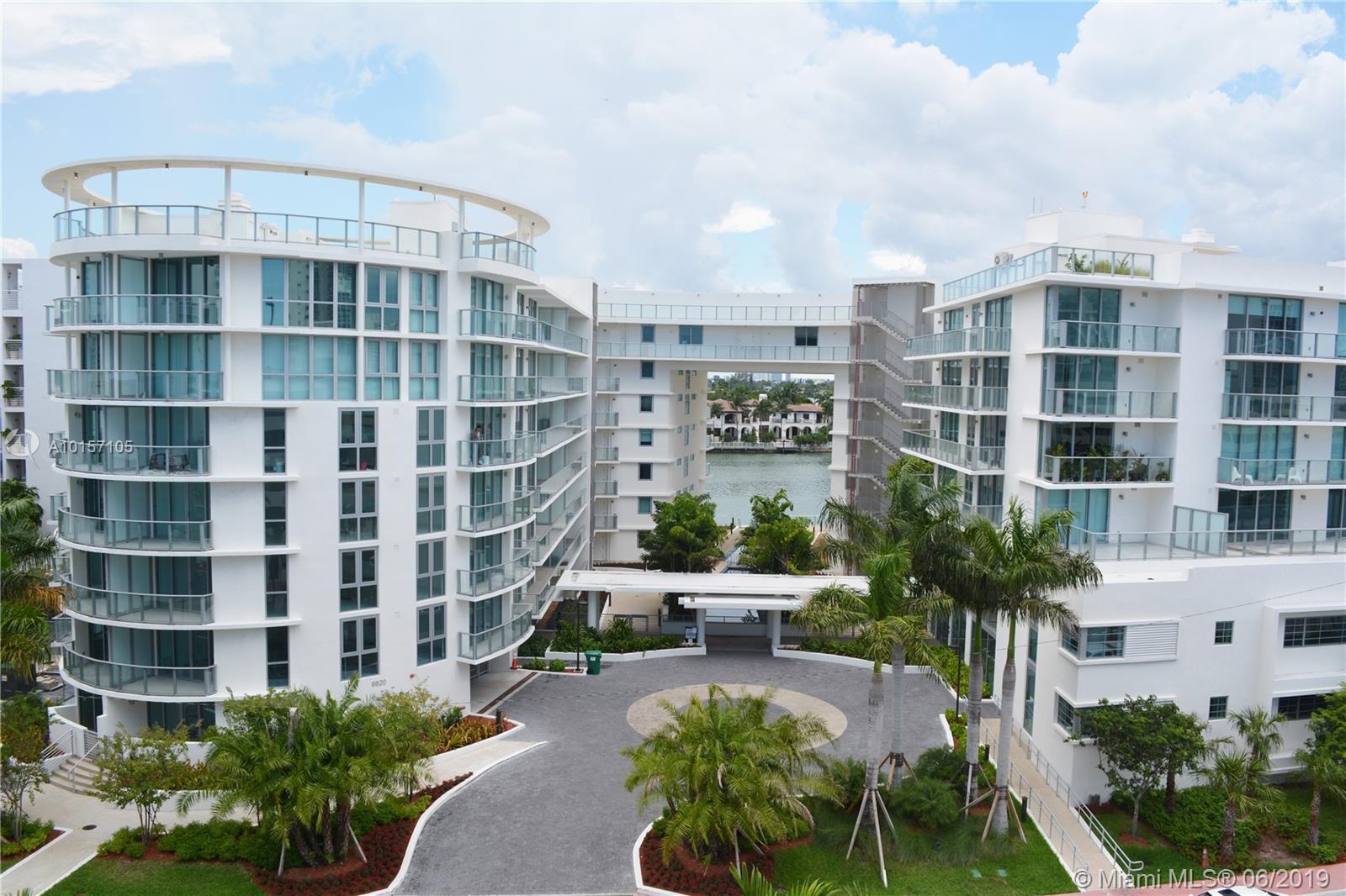 6620 INDIAN CREEK DR. # 416, Miami Beach FL 33141