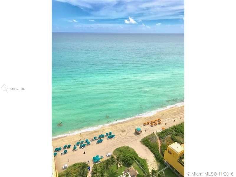 16425 Collins Ave # 2712, Sunny Isles Beach FL 33160