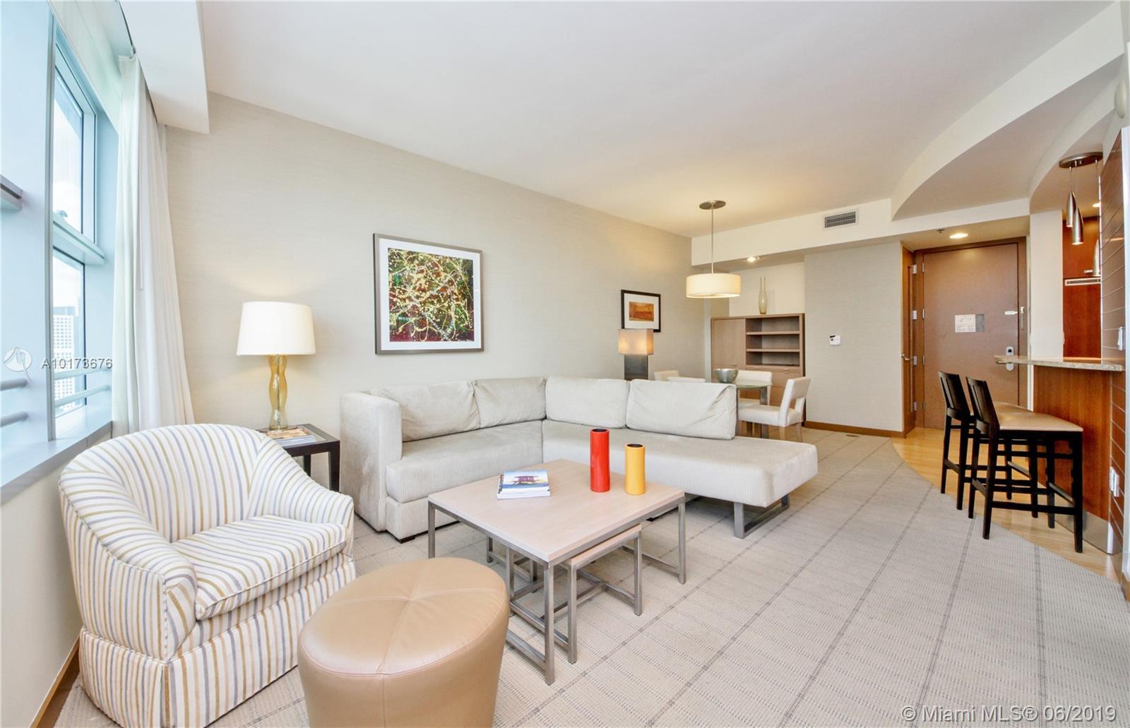 Property 1395 Brickell Ave #2805 image 1