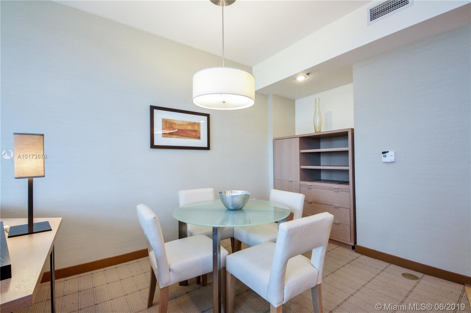 Property 1395 Brickell Ave #2805 image 4