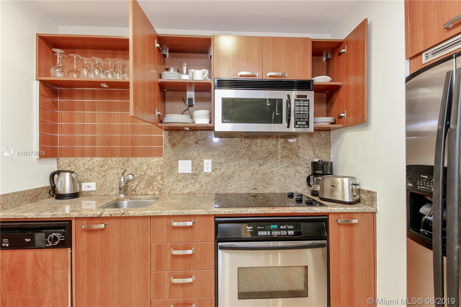 Property 1395 Brickell Ave #2805 image 5