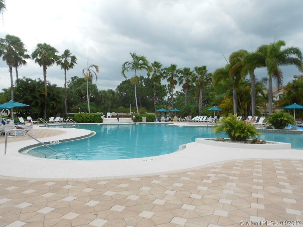8245 Mulligan Circle # 8245, Saint Lucie West FL 34986