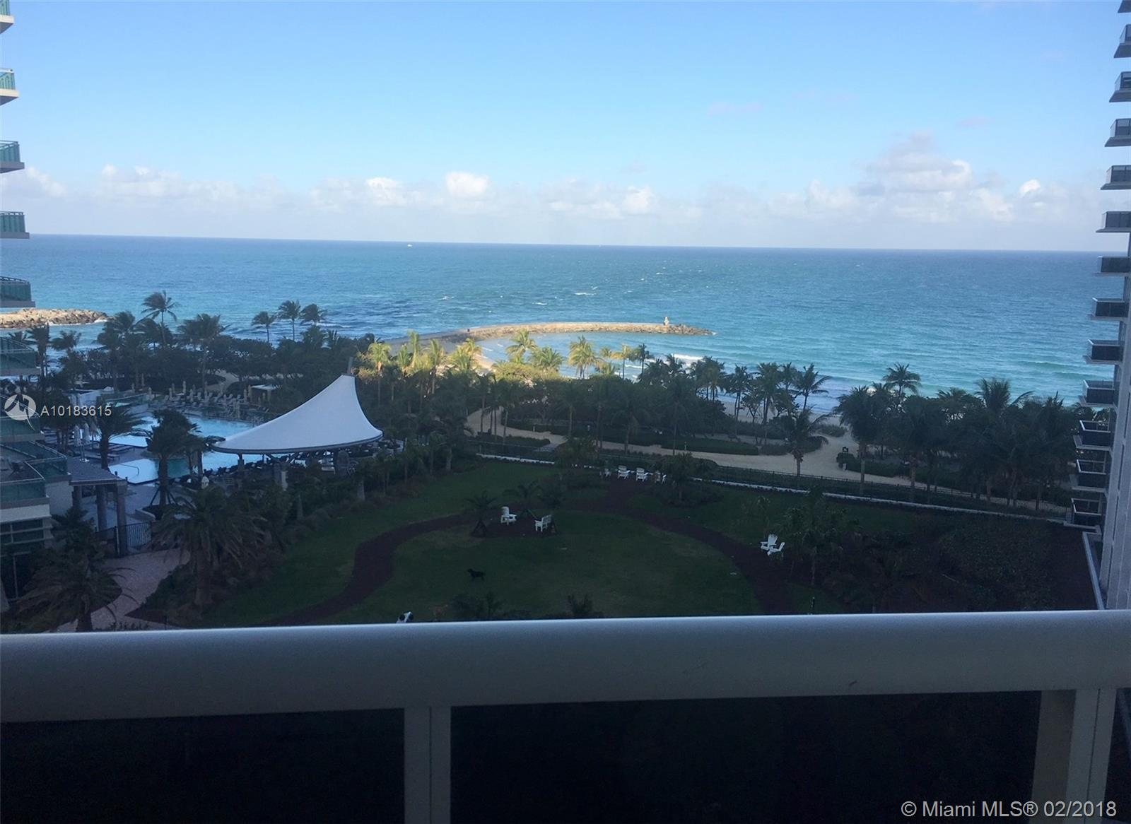 Harbour House #835 - 10275 COLLINS AV #835, Bal Harbour, FL 33154