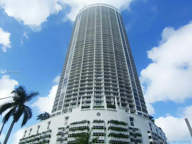 Opera Tower #2212 - 1750 N Bayshore Dr #2212, Miami, FL 33132