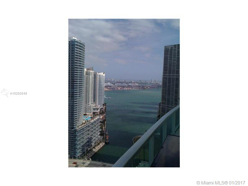 Brickell on the River #1403 - 02 - photo