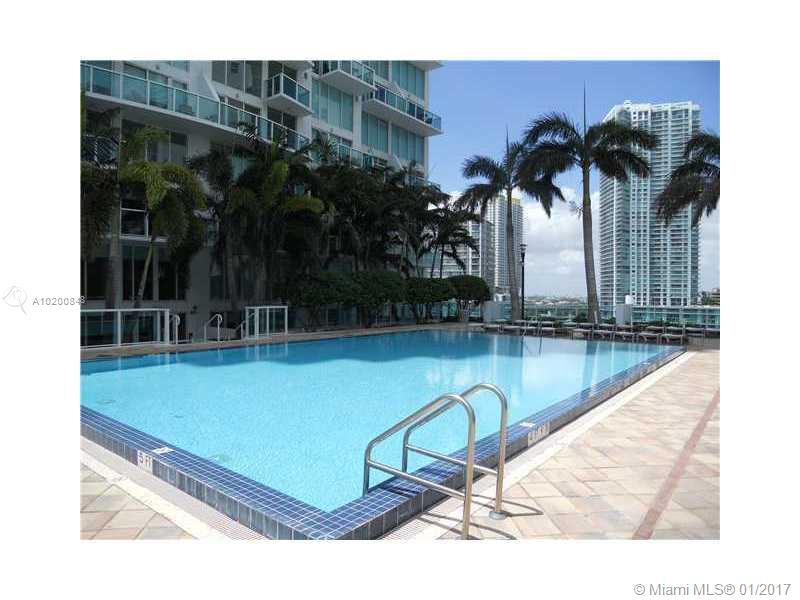 Brickell on the River #1403 - 05 - photo