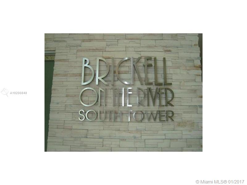 Brickell on the River #1403 - 06 - photo