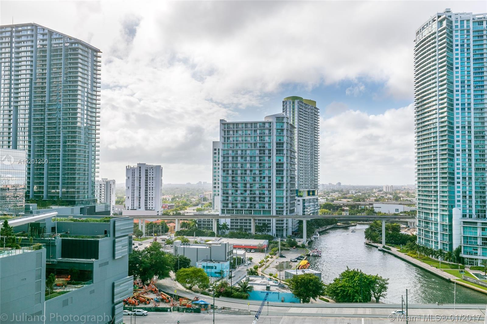 Brickell on the River #1010 - 20 - photo