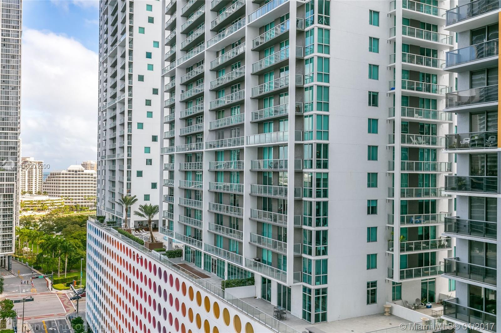 Brickell on the River #1010 - 21 - photo