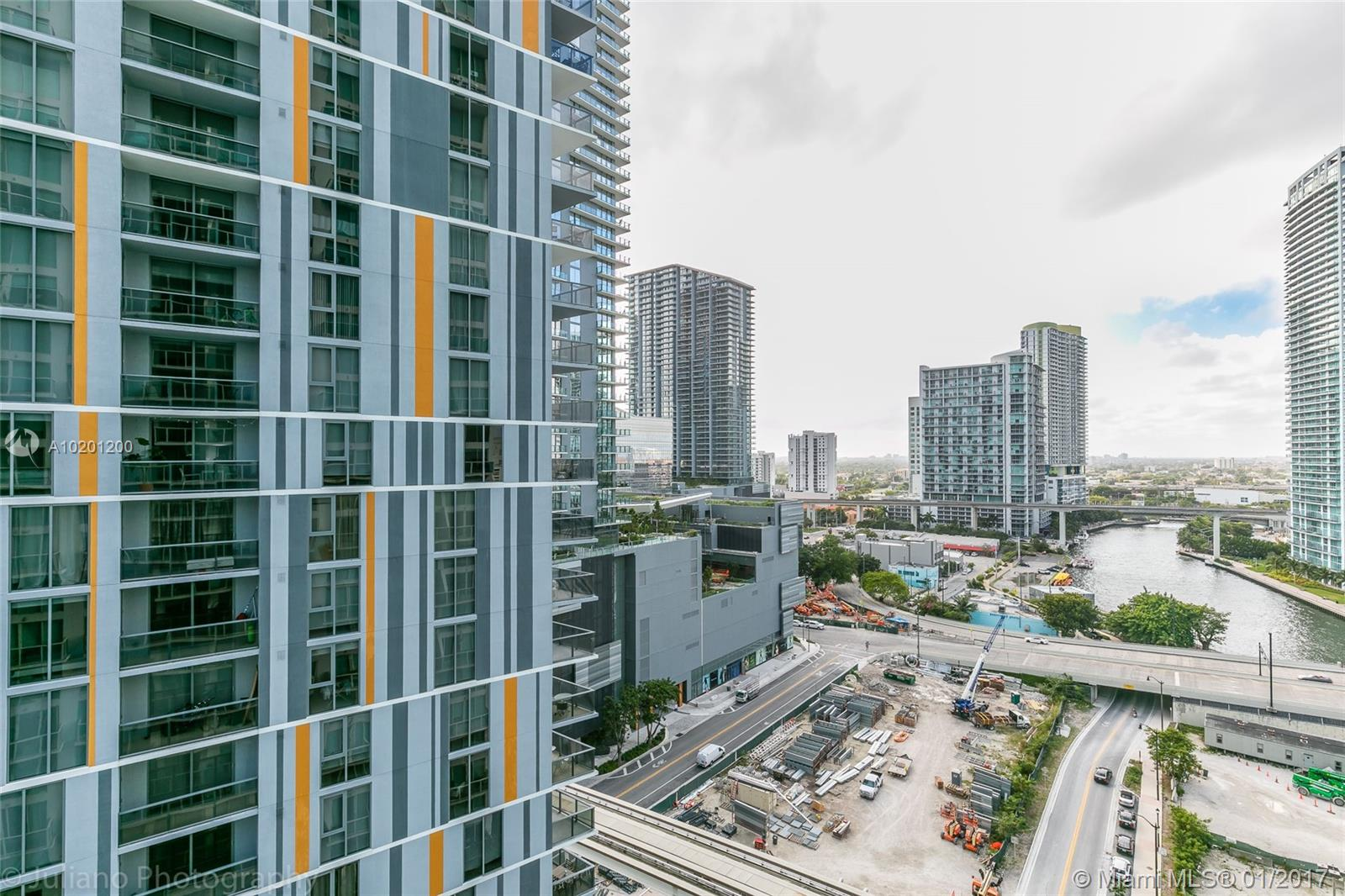 Brickell on the River #1010 - 22 - photo